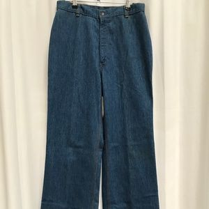 70s Vintage LEVIS Soft Denim High Waisted Jeans